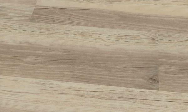 Klebevinyl Gunreben Selene Traffic in Holzoptik, 2,5 x 188 x 1228 mm, Kanten gefast, Nutzungsklasse 33/42, Nutzschicht 0,55 mm, elastische Vinyl Trägerplatte