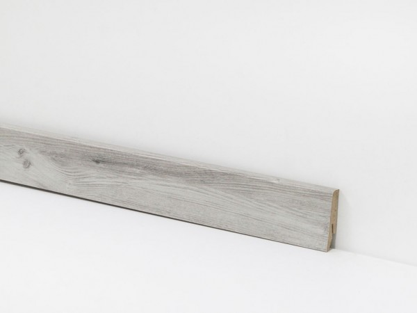 Vinyl Sockelleiste von Check, 2056 Fortuna Kiefer mit 18 x 58 x 2400 mm
