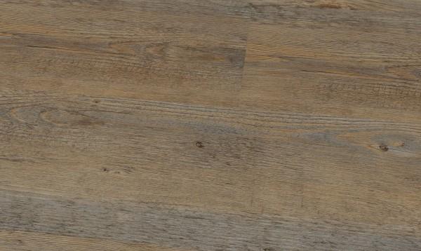 Klick Vinyl Designboden Gunreben Pluto Traffic in Holzoptik, 5,0 x 182 x 1220 mm, Mikrofase, Nutzungsklasse 33/42, Nutzschicht 0,55 mm, Vinyl mit elastischer Trägerplatte