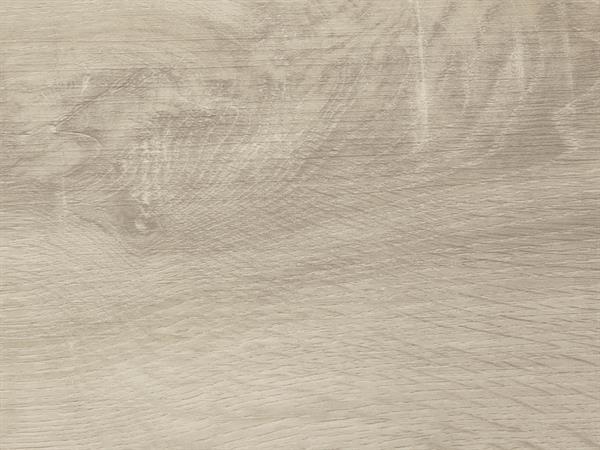 Klick Vinyl Designboden Check one Helene Eiche in Holzoptik, 4,0 x 180 x 1220 mm, scharfkantig, Nutzungsklasse 23/31, Nutzschicht 0,3 mm, mit stabiler RIGID Vinyl Trägerplatte