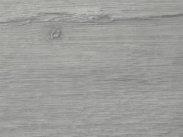 Klick Vinyl Designboden Check one Ickern Eiche in Holzoptik, 4,0 x 180 x 1220 mm, scharfkantig, Nutzungsklasse 23/31, Nutzschicht 0,3 mm, mit stabiler RIGID Vinyl Trägerplatte
