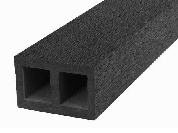 WPC Unterkonstruktion 40 x 60 mm für 4,99 €/lfm