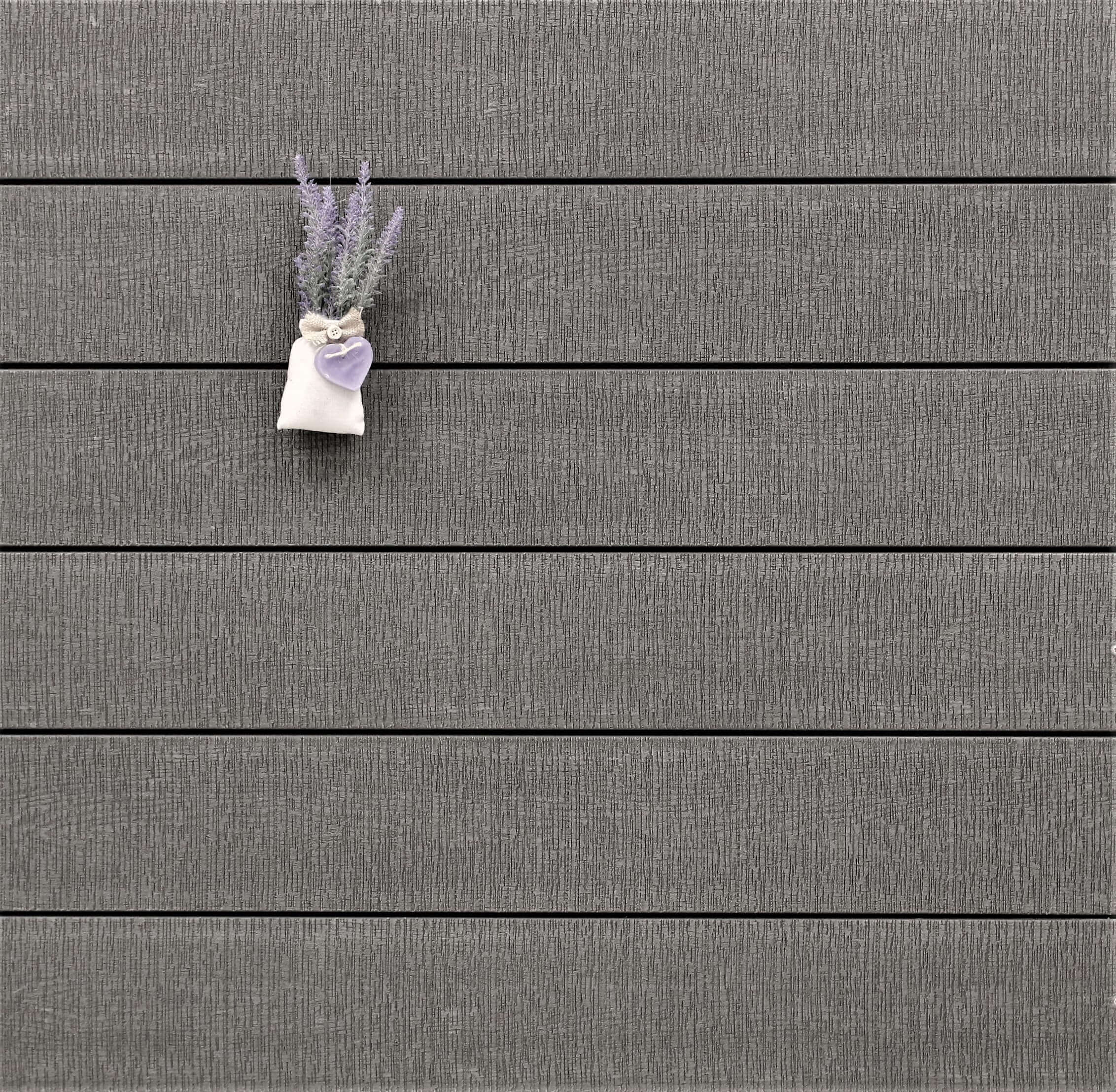 WPC Terrasse massiv, Vollprofil, 22 x 143 bis 4800 mm, sägerau grob im Farbton hellgrau, 7,95 €/lfm