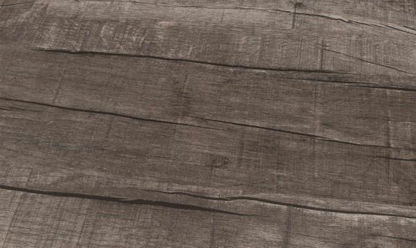 Klebevinyl Gunreben Thor Traffic in Holzoptik, 2,5 x 188 x 1228 mm, Kanten gefast, Nutzungsklasse 33/42, Nutzschicht 0,55 mm, elastische Vinyl Trägerplatte
