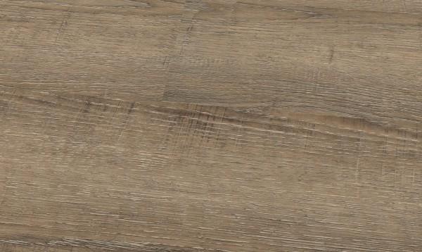 Klick Vinyl Designboden Gunreben Apollo Traffic in Holzoptik, 5,0 x 182 x 1220 mm, Mikrofase, Nutzungsklasse 33/42, Nutzschicht 0,55 mm, Vinyl mit elastischer Trägerplatte