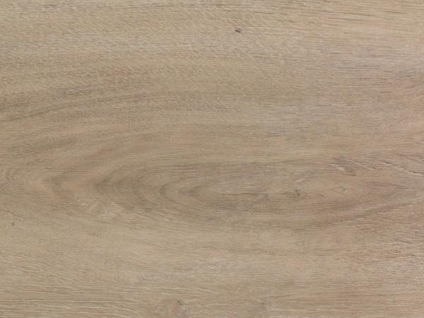 Klick Vinyl Designboden Check one Herkules Eiche in Holzoptik, 4,0 x 180 x 1220 mm, scharfkantig, Nutzungsklasse 23/31, Nutzschicht 0,3 mm, mit stabiler RIGID Vinyl Trägerplatte