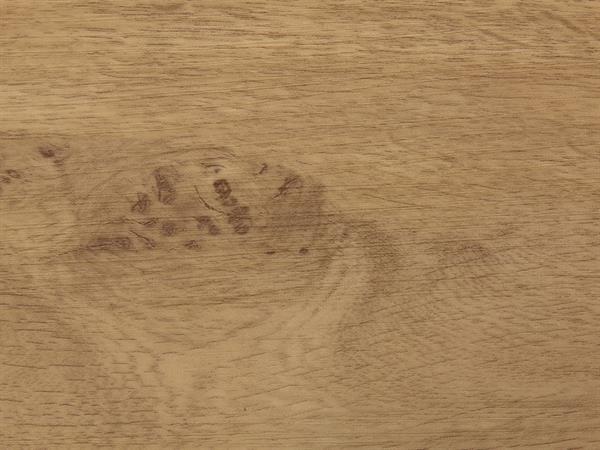Klick Vinyl Designboden Check one Julius Eiche in Holzoptik, 4,0 x 180 x 1220 mm, scharfkantig, Nutzungsklasse 23/31, Nutzschicht 0,3 mm, mit stabiler RIGID Vinyl Trägerplatte